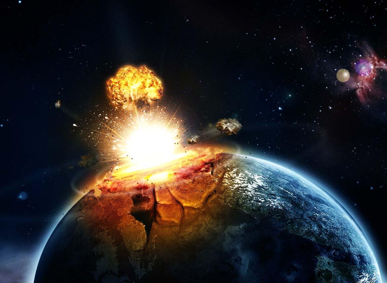 Астероид-убийца. Сиситемно-векторная психология объясняет.